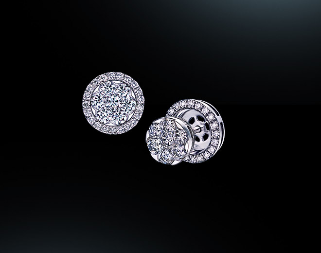 AB-7 Earrings