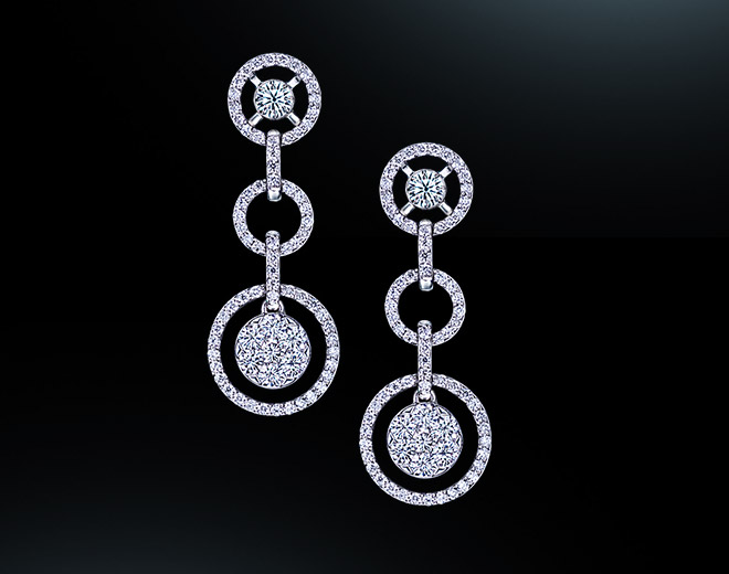 AA-7E Earrings