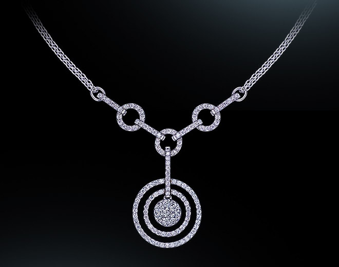A-7N1 Necklace